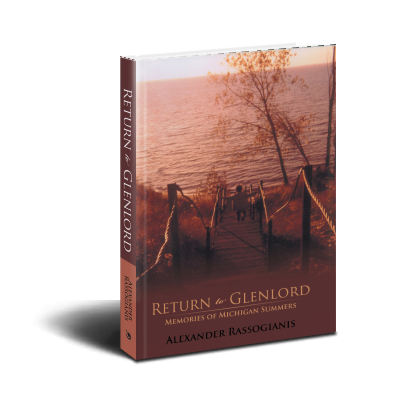 Return to Glenlord: Memories of Michigan Summers